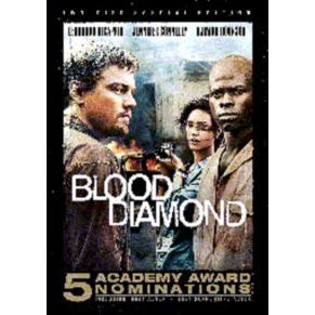 Blood Diamond [2-Discs Special Edition]