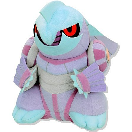 Pocket Monster Diamond & Pearl Plush Doll: Type E