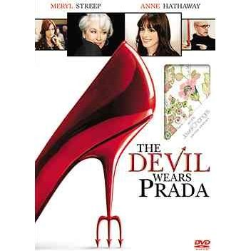 Devil Wears Prada United Arrows Collaboration Version (Limited Edition)