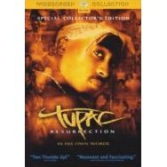 Tupac Resurrection Special Collector's Edition
