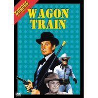 Western Heroes Vol.3 Wagon Train