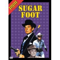 Western Heroes Vol.4 Sugarfoot