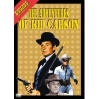 Western Heroes Vol.5 The Adventures Of Kid Carson