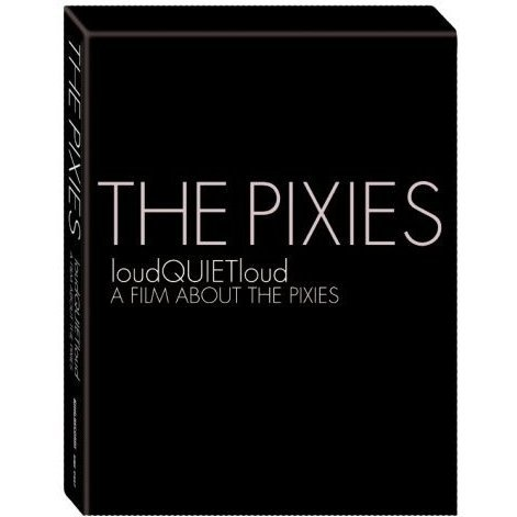 The Pixies Loud Quiet Loud