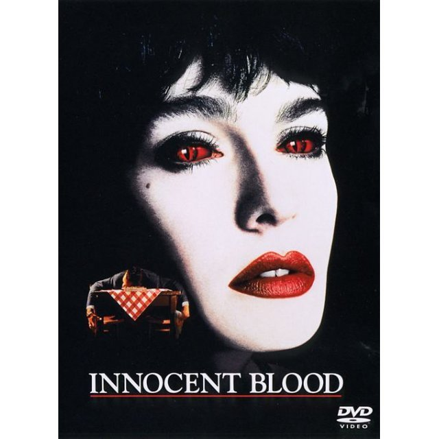 Innocent Blood [Limited Pressing]