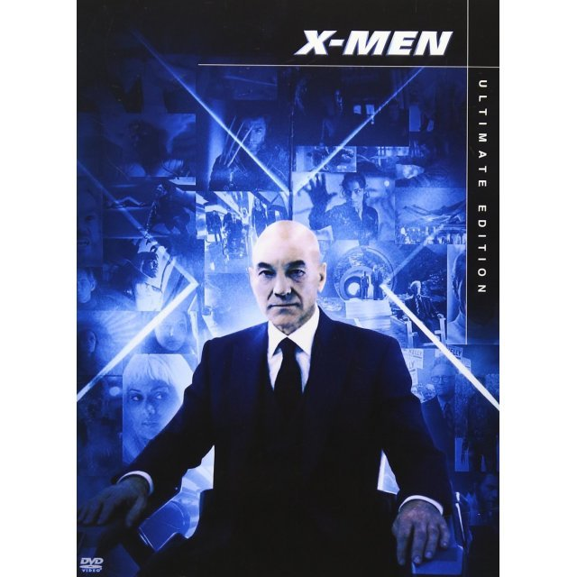 X-Men New Ultimate Edition [Limited Edition]