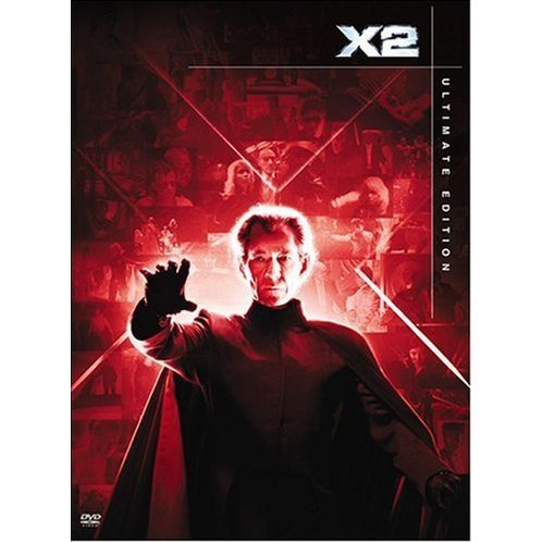 X-Men2 New Ultimate Edition [Limited Edition]