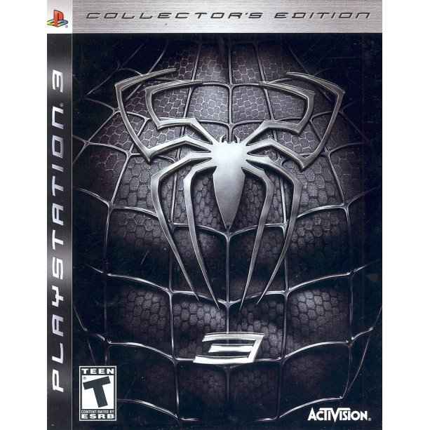 Spider-Man 3 (Collector's Edition)
