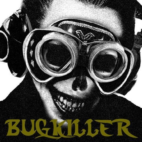 Bugkiller [CD+DVD Limited Edition]