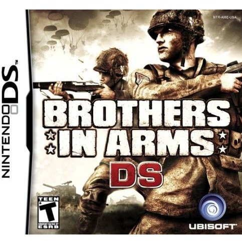 Brothers In Arms: War Stories