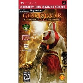 God of War: Chains of Olympus (Greatest Hits)