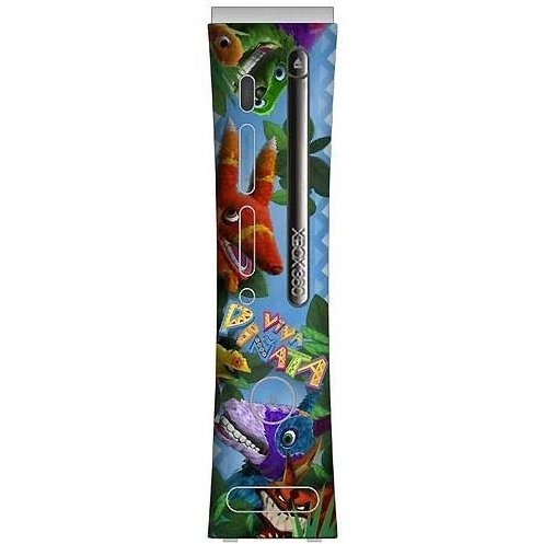 Xbox 360 Faceplate (Viva Pinata) [without packing]