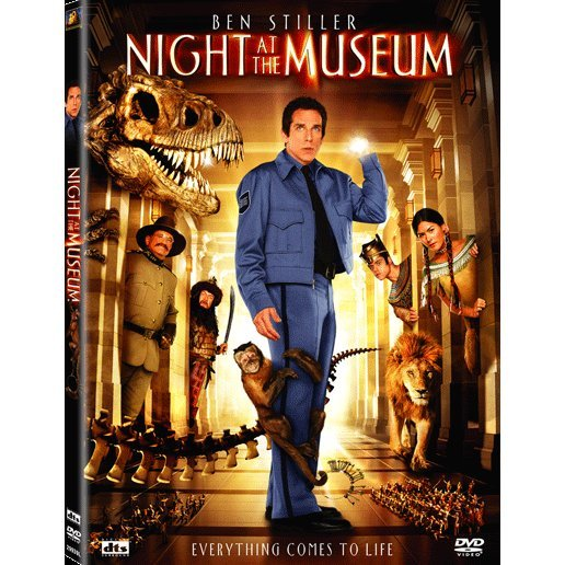 Night At The Museum [Digipack Edition]