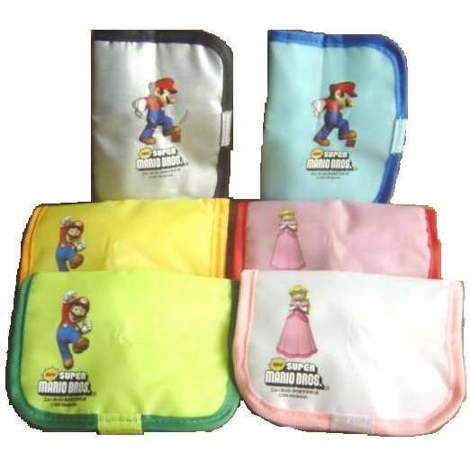 Nintendo Super Mario Bros. Card Holder