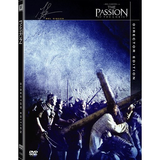 The Passion of The Christ [2-Discs Director Edition]
