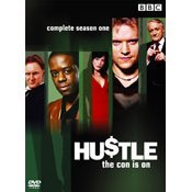 Hustle [Complete Season One]