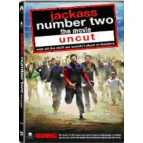 Jackass Number Two The Movie Uncut