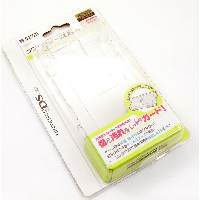 Protect Case DS Lite (clear)