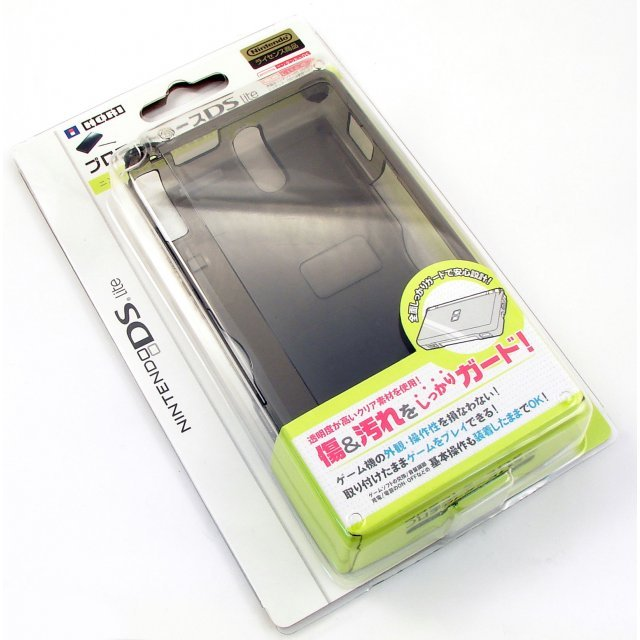 Protect Case DS Lite (clear black)