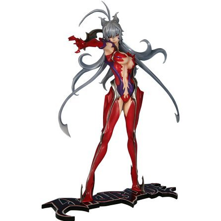 Witchblade 1/6 Scale Pre-Painted PVC Figure: Amaha Masane (Power Up Version)