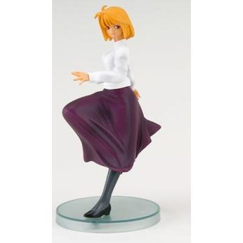 Melty Blood Act Cadenza Painted PVC Figure: Arcueid Brunestud