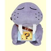 Animal Crossing Situation Plush Doll: Wendell