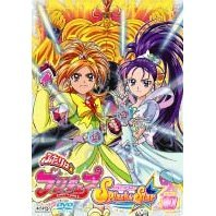 Futari wa Pre Cure Splash Star Vol.10