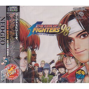 The King of Fighters '98: Dream Match Never Ends [Special Edition]