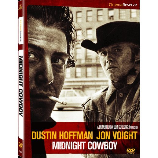 Midnight Cowboy [2-Discs Collector's Edition]