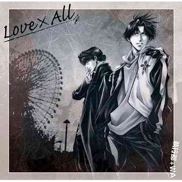Shikkobu - Wa Love X All