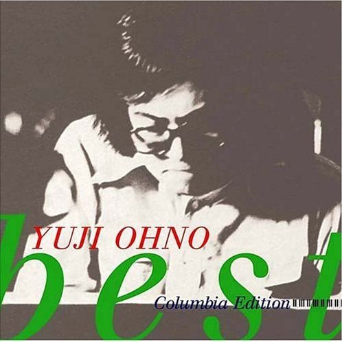Yuji Ohno Best - Columbia Edition