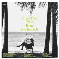 Steel Pan Plays Bacharach