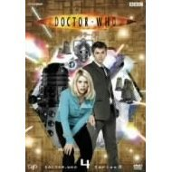 Doctor Who Series 2 Vol.4