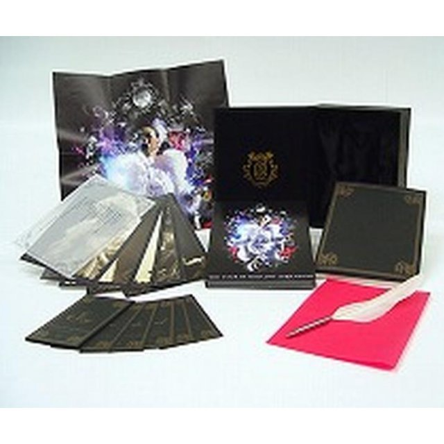 The Tour of Misia 2007 - Ascension [Limited Edition]