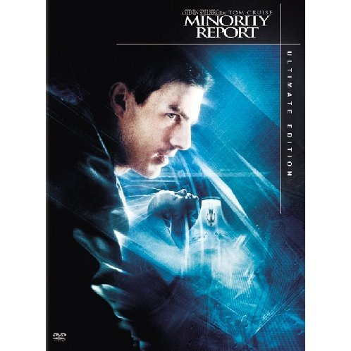 Minority Report New Ultimate Edition [Limited Edition]