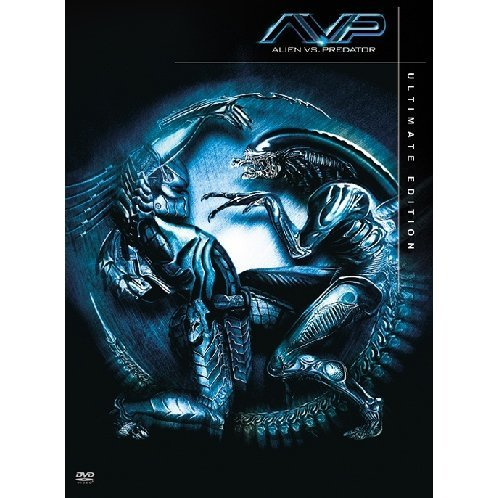 Alien Vs. Predator New Ultimate Edition [Limited Edition]