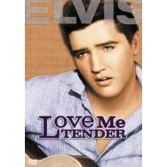 Love Me Tender [Limited Edition]