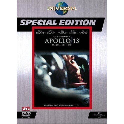 Apollo 13 Special Edition