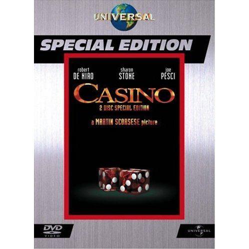 casino specials