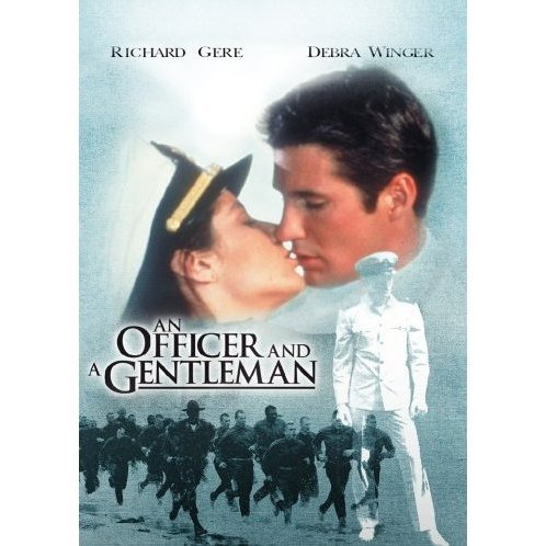 An Officer And A Gentleman 25th Anniversary Special Collector's Edition