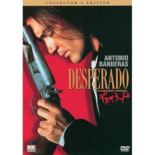 Desperado Collector's Edition [Limited Pressing]