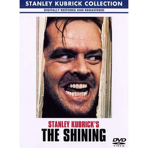 The Shining Special Edition Continental Version [Limited Pressing]