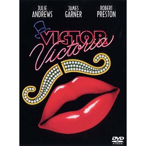 Victor/Victoria [Limited Pressing]
