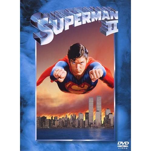 Superman II [Limited Pressing]