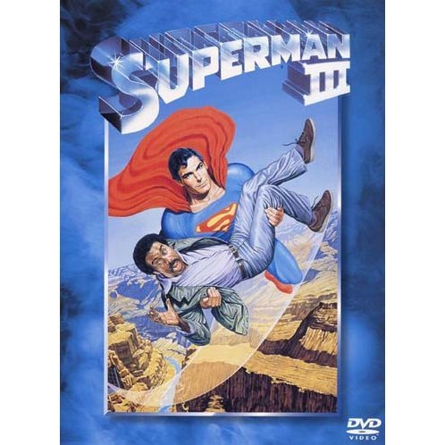 Superman III [Limited Pressing]