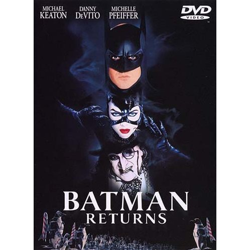 Batman Returns [Limited Pressing]