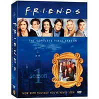 Friends: Season 1 Collector's Box [Limited Pressing]