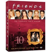 Friends: Final Collector's Box [Limited Pressing]