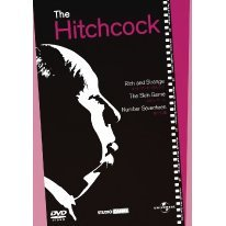 Hitchcock Classic Selection 1 [Limited Edition]