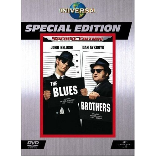 The Blues Brothers Special Edition